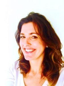 Kirsty Lander - Naturopath and Holistic Health Expert London